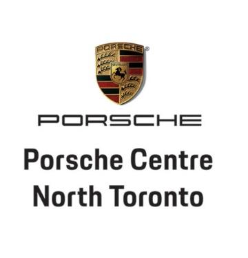 Porsche Center North Toronto