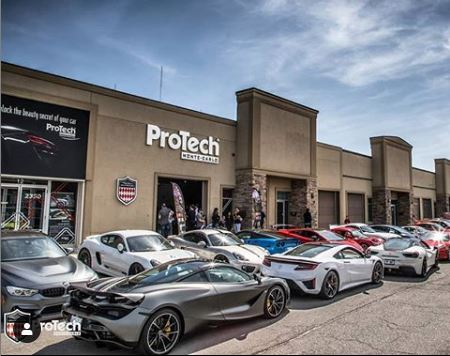Protech Monte-Carlo Toronto
